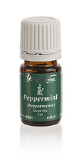 pepermint essential oils